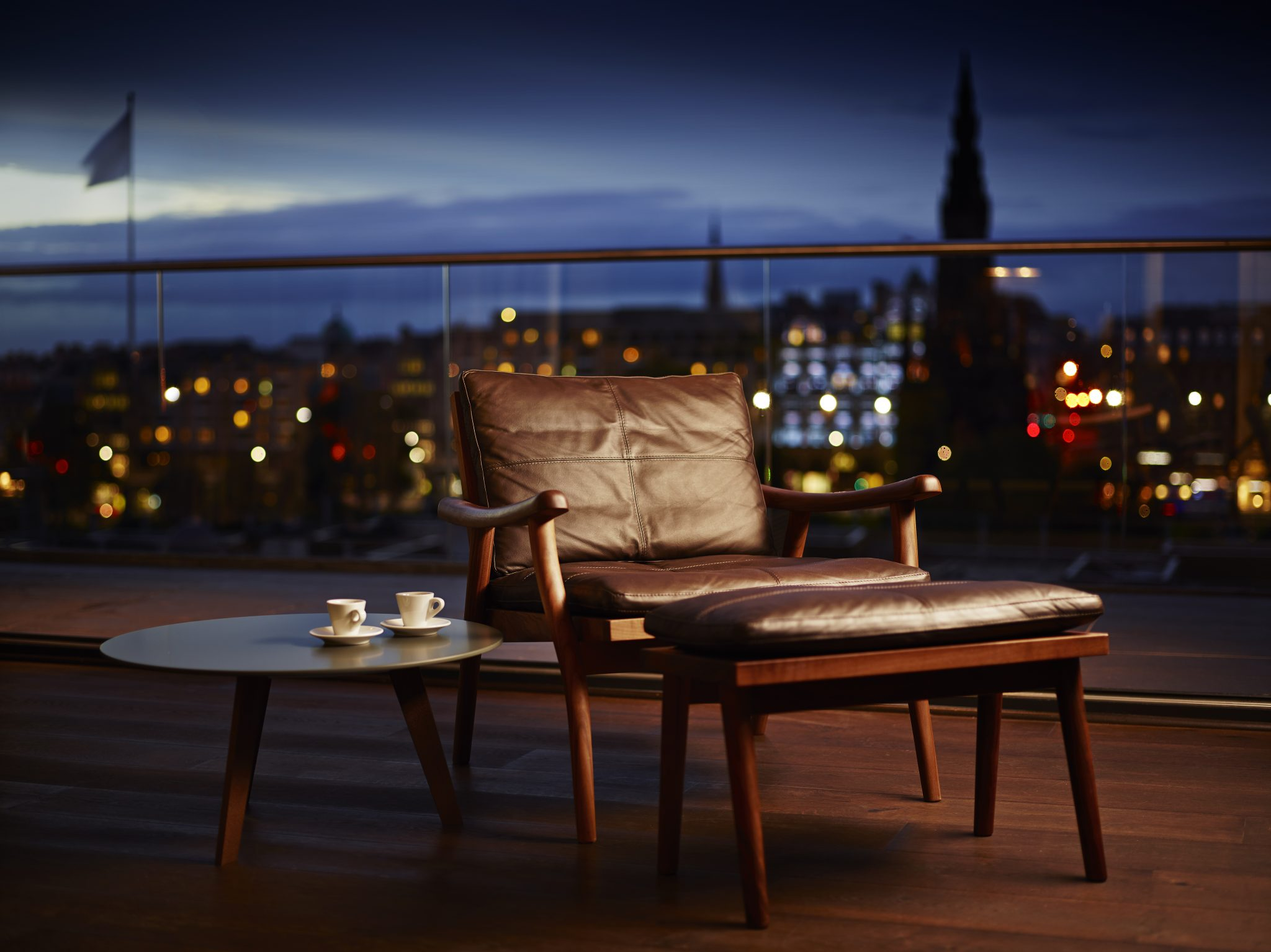 Old Town Chambers Luxury Serviced Apartments