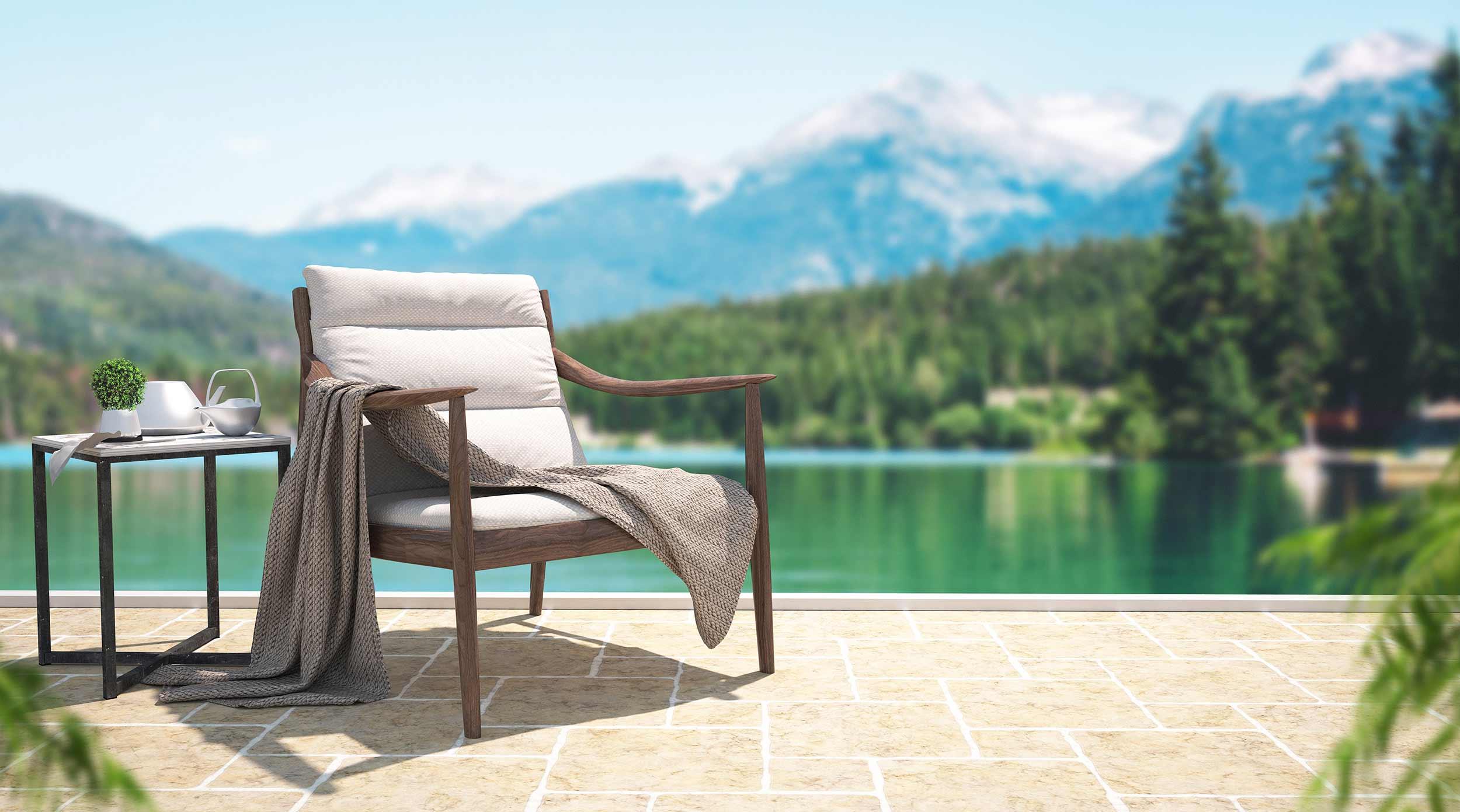 Luxury Breaks and Exclusive Use | Informed Luxury