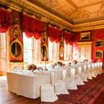 Hopetoun House Private Dining