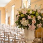 Wedding at Hopetoun House