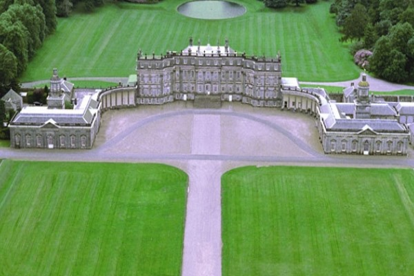 Hopetoun House Exclusive scotland's finest stately home private events