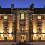 Archerfield House Exclusive Use Country House