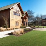 Archerfield Luxury Lodges