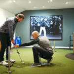 Performance Fitting Golf Centre, Archerfield