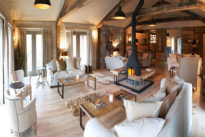 Archerfield Fletcher's Cottage Luxury Spa