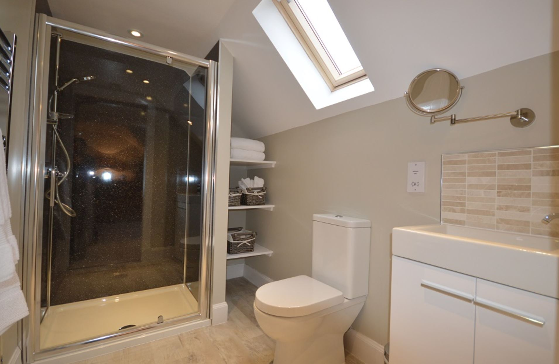 Cray House Luxury Self Catering Country House Perthshire