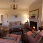 Gordon Castle cottage