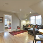 Gamefield, Crieff – Luxury Apartment Indie House