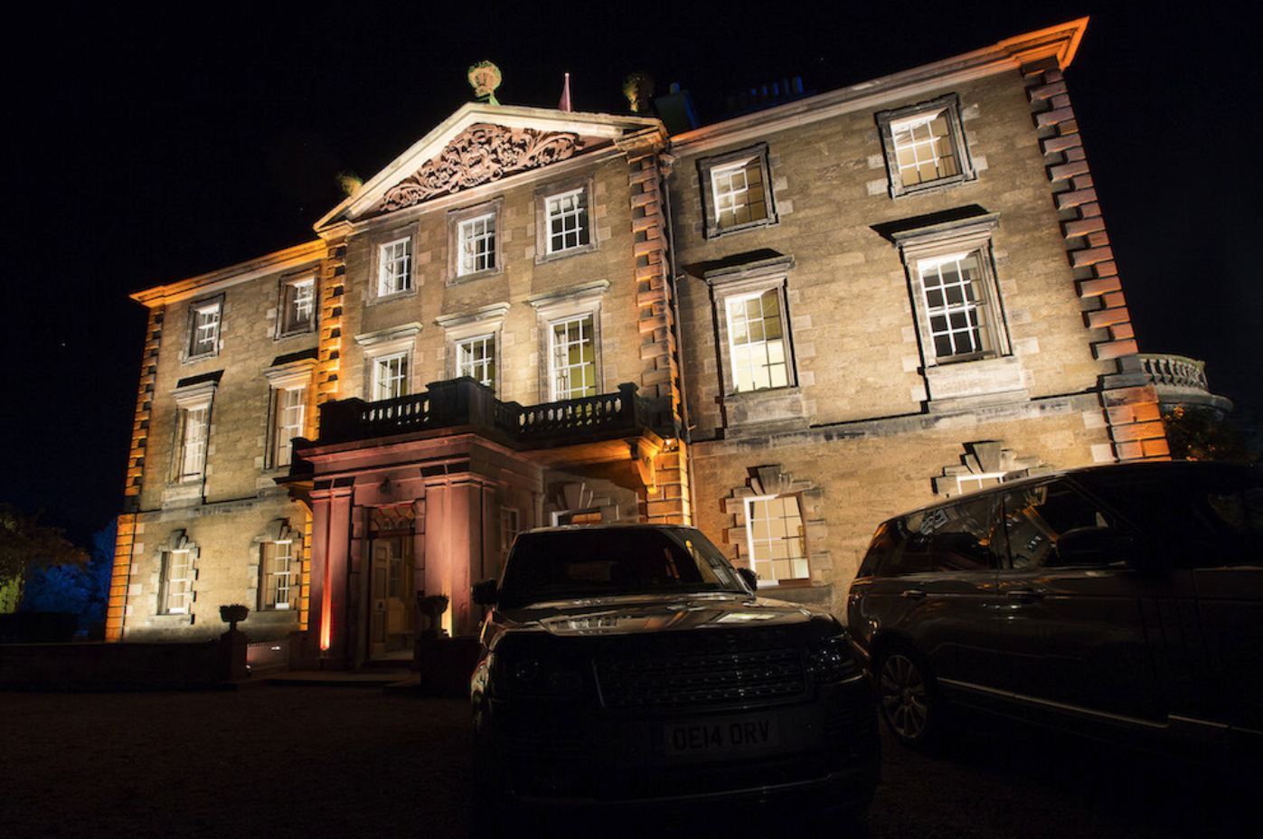 Private dining exclusive use house gilmerton house nr for Home edinburgh