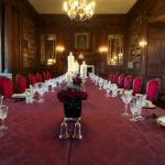 Gilmerton House Private Dining