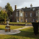 Gilmerton House Exclusive Use