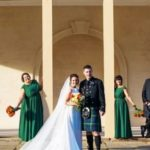 Gordon Castle Weddings