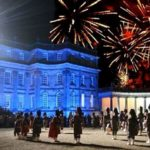 Hopetoun House Fireworks