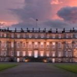 Hopetoun House, Stately Home
