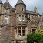 Knock Castle Hotel & Spa, Crieff