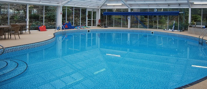 Knock castle hotel and spa crieff offering scottish - Hotels in perthshire with swimming pool ...