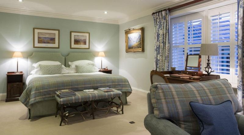 Links-House- Dornoch luxury golf weekend in Scotland