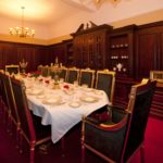 Turin Castle, Scotland – Private Dining