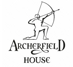 Archerfield House Exclusive use house