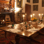 Broomhall House – Private Dining