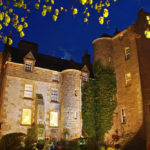Green Tourism – Dornoch Castle Hotel