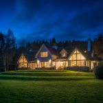 Gamefield House Luxury Self Catering Crieff Perthshire