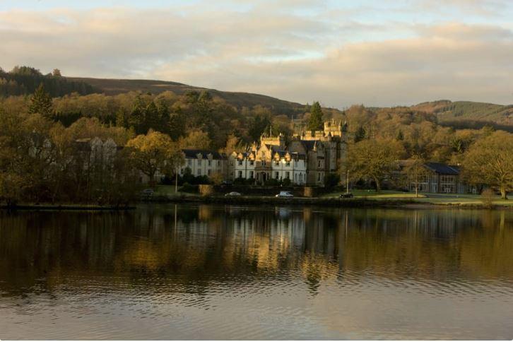 Il Recommends Unique Places To Propose In Scotland