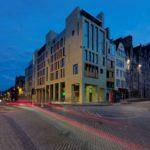 Luxury Hotel Edinburgh Chorus collection edinburgh