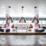 G v five star in the heart of edinburgh luxury city break for Cucina g v hotel
