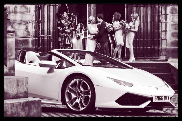 Luxury hotel GV Intimate Wedding