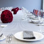 Weddings GandV Luxury Hotel edinburgh