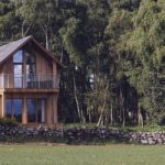 Lodges at the Mains | Green Tourism
