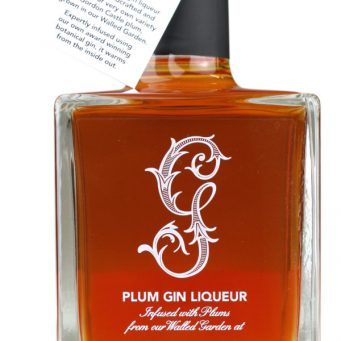 Gordon Castle Plum Gin