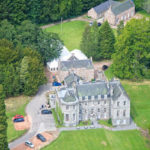 Raemoir House Luxury Country House Scotland
