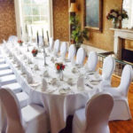 Raemoir House Private Dining