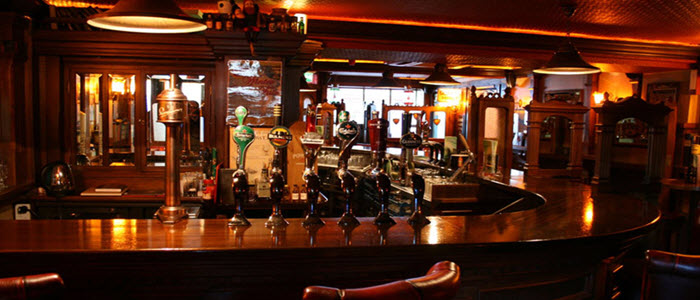 IL Recommends | Top 20 Whisky Bars in UK & Ireland