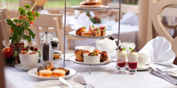 afternoon-tea in scotland