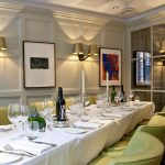 Private Dining at The Montcalm At The Brewery