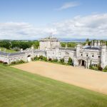 Dundas Castle Exclusive Use