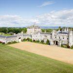 Dundas Castle Exterior Informed Luxury