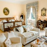 Dundas Castle Spring Bedroom Informed Luxury