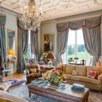 Dundas Castle Drawing Room Informed Luxury