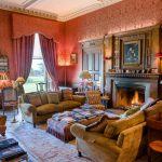 Dundas Castle Library Informed Luxury