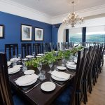 Private dining Stucktaymore Luxury Private House