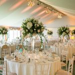 Dundas Castle Pavilion Informed Luxury