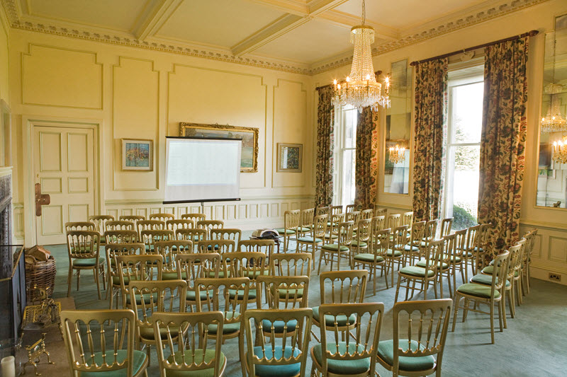 Dundas Castle for private events and weddings