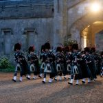 Dundas Castle exclusive use for private events