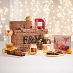 Gluten free Fortnum's Christmas Hamper