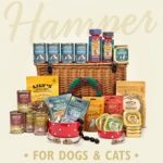 Luxury Christmas Gift Hamper for Cats and Dogs