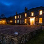The Old Manse of Blair   Exclusive Use